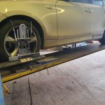bmw tyres fitted glastonbury