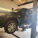 brake checks glastonbury