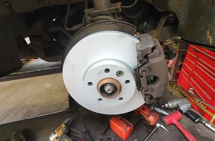 brakes fitted glastonbury