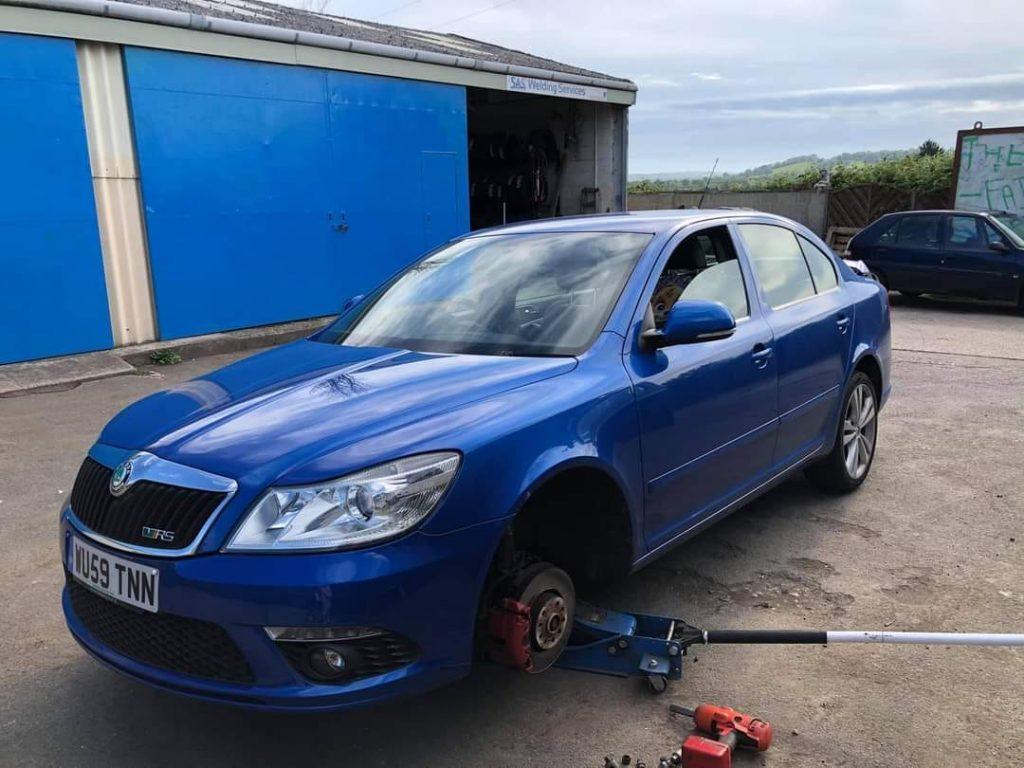 puncture repairs wick, glastonbury