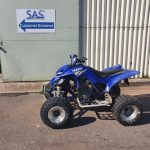 quad bike tyres fitted glastonbury