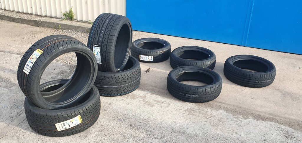 tyres fitted glastonbury