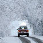 winter tyres glastonbury