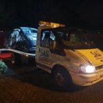 vehicle recovery glastonbury