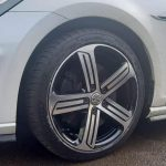 vw golf tyres fitted glastonbury